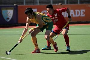 Osaka Hockey SA - How to choose the perfect hockey stick - advice from VHF Sport - West Rand - Krugersdorp