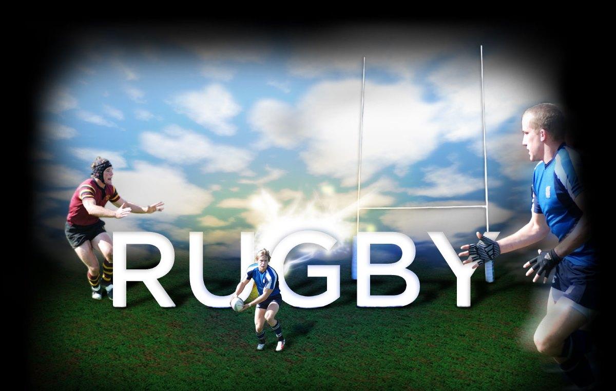 Rugby Hd Wallpaper Vhf Sport