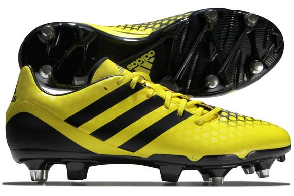 Adidas Predator Incurza Rugby Boots - VHF Sport 3e5bd73380ac