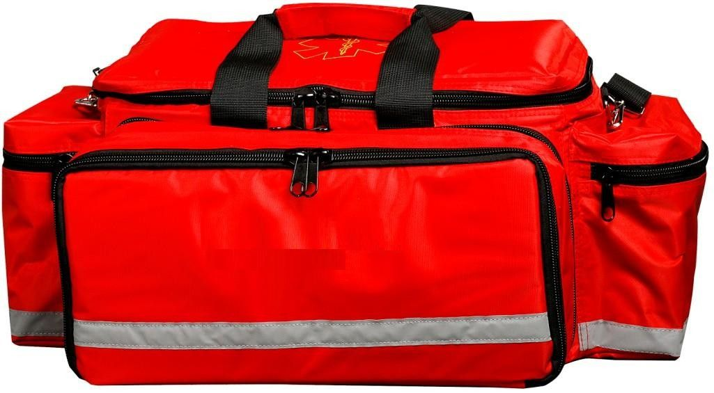 School bags for secondary - First Aid Kit Big Bag Vhf Sport
